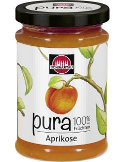 Schwartau pura Aprikose (200 g) - 4011800171315