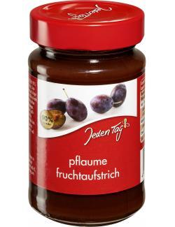 Jeden Tag Fruchtaufstrich Pflaume (250 g) - 4306188350477