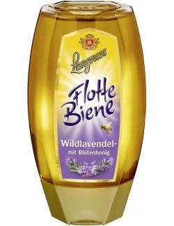 Langnese Flotte Biene Wildlavendel (250 g) - 4023300903006