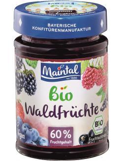 Maintal Bio Waldfrüchte Fruchtaufstrich