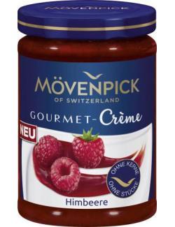 Mövenpick Gourmet-Crème Himbeere (200 g) - 4011800212223