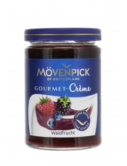 Mövenpick Gourmet-Crème Waldfrucht (200 g) - 4011800214227