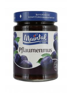 Maintal Pflaumenmus