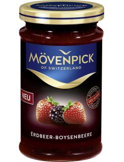 Mövenpick Gourmet-Frühstück Erdbeer-Boysenbeere