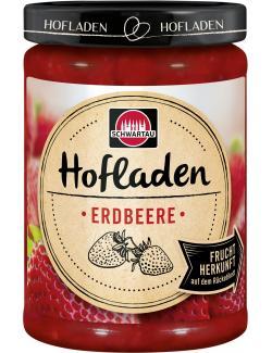Schwartau Hofladen Erdbeere