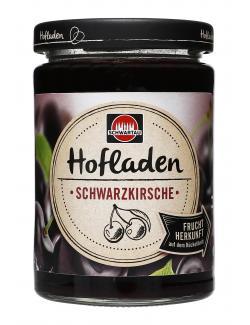 Schwartau Hofladen Schwarzkirsche