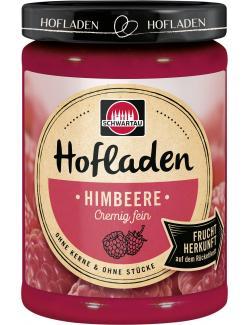 Schwartau Hofladen Himbeere fein-cremig