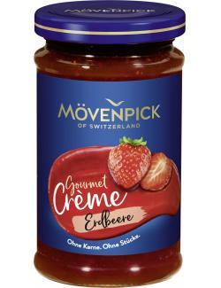 Mövenpick Gourmet-Creme Erdbeere