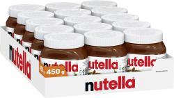Nutella Nuss-Nugat-Creme