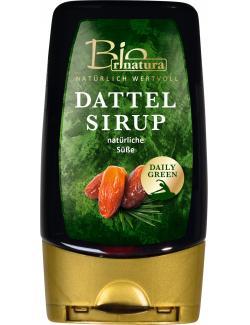 Rinatura Bio Daily Green Dattelsirup