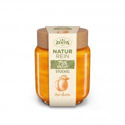 Zentis NaturRein 75% Frucht Aprikose