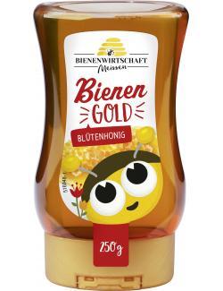 Bienenwirtschaft Meissen Bienengold Blütenhonig
