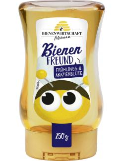 Bienenwirtschaft Meissen Bienenfreund Frühlings- & Akazienblüte