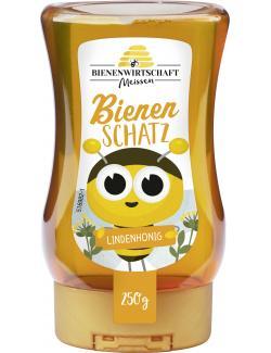 Bienenwirtschaft Meissen Bienenschatz Lindenhonig