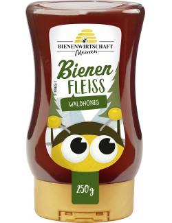 Bienenwirtschaft Meissen Bienenfleiss Waldhonig