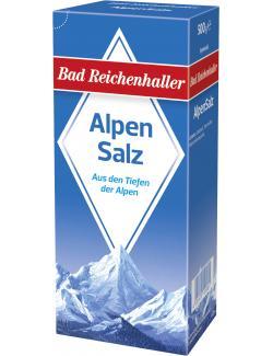 Bad Reichenhaller Marken Salz (500 g) - 4001475101601