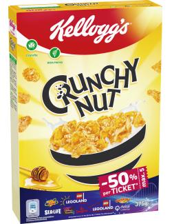 Kellogg's Crunchy Nut (375 g) - 4003994115503