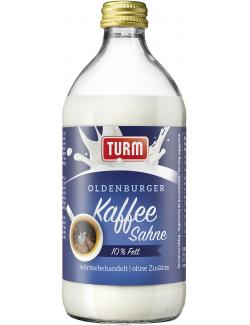 Turm Oldenburger Kaffeesahne 10%