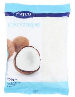 Atco Kokosraspeln