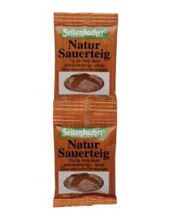 Seitenbacher Sauerteig (2 x 75 g) - 4008391085152
