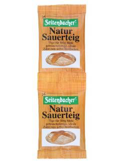 Seitenbacher Sauerteig