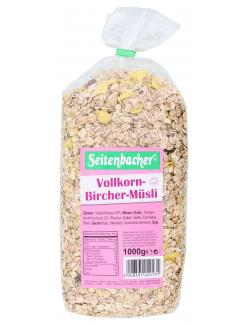 Seitenbacher Vollkorn Bircher Müsli (1 kg) - 4008391042131