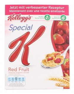 Kellogg's Special K Red Fruit (300 g) - 5000127527027