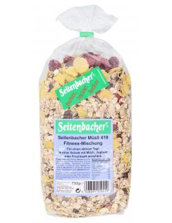 Seitenbacher Müsli 419 Fitness Mischung