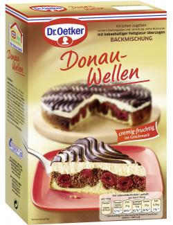 Dr. Oetker Donauwellen