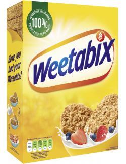 Weetabix Original 95% Vollkorn (430 g) - 5010029000061