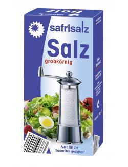 Safrisalz Salz grobkörnig