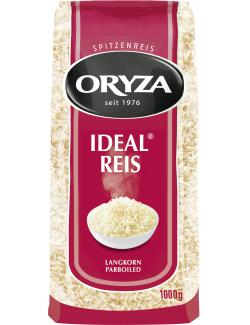 Oryza Ideal Reis Langkorn parboiled