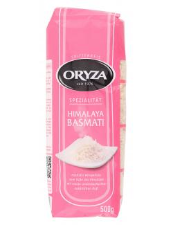 Oryza Himalaya Basmati-Reis