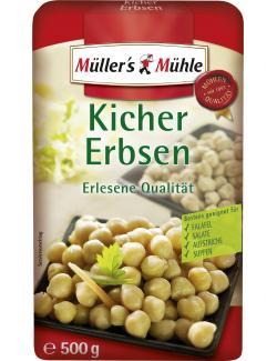 Müller's Mühle Kicher Erbsen
