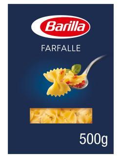 Barilla Pasta Nudeln Farfalle No. 65