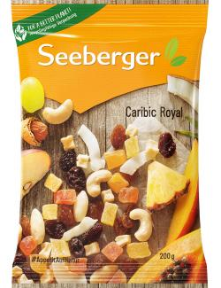 Seeberger Caribic Royal