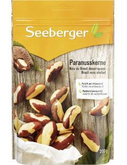 Seeberger Paranusskerne (200 g) - 4008258121016