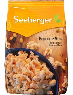 Seeberger Popcorn-Mais (500 g) - 4008258528020