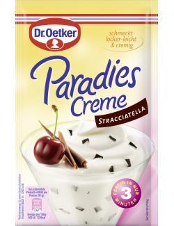 Dr. Oetker Paradies Creme Stracciatella
