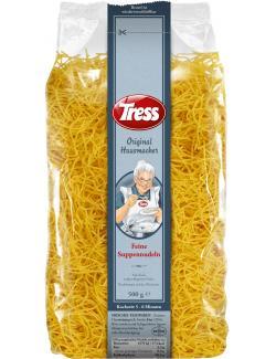 Tress Original Hausmacher Feine Suppennudeln (500 g) - 4002851654148