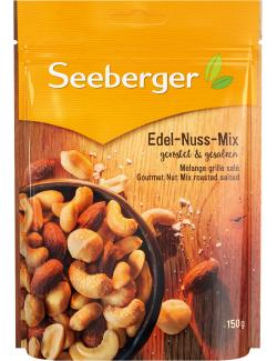Seeberger Edel-Nuss-Mix (150 g) - 4008258021026