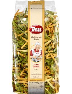 Tress Großmutters Küche Beste Bunte Nudeln (500 g) - 4002861774096