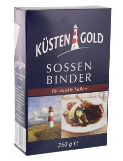 Küstengold Soßenbinder für dunkle Soßen (250 g) - 4250426200188