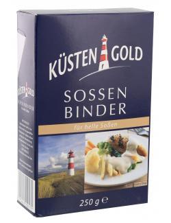 Küstengold Saucenbinder für helle Saucen (250 g) - 4250426200171