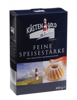 Küstengold Speisestärke (400 g) - 4250426200225