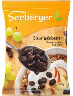Seeberger Blaue Weinbeeren