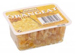 Niehenke Orangeat gewürfelt (100 g) - 4006795329261