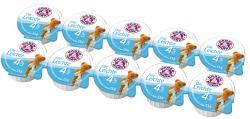 Bärenmarke Die Leichte 4 Kondensmilch Portionspackungen