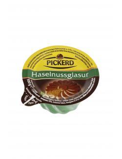 Pickerd Glasur Haselnuss (100 g) - 40225036