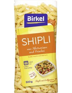 Birkel's No. 1 Shipli aus Hartweizen und Frischei